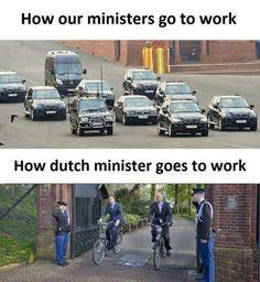 The Dutchies