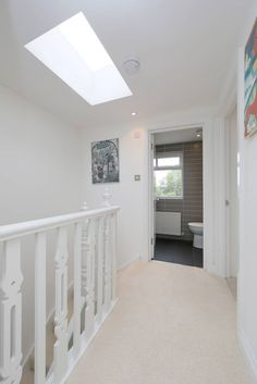 hip to gable loft conversion wimbledon (From nuspace)