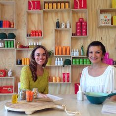 Meet Renee our Juicy field agent and Aless our Skin Juice empowerment agent. Juice, Meet, Skin Care, Breakfast, Healthy, Food, Morning Coffee, Skincare Routine, Essen