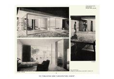 MVDR WEISSENHOF | Emmanuelle et Laurent Beaudouin  - Architectes