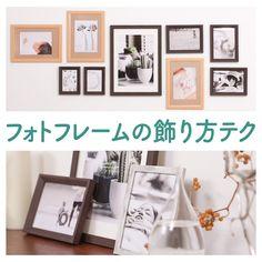 Thrift Store Crafts, Photo Displays, Room Decor Bedroom, Decoration, Home Goods, Gallery Wall, Interior Decorating, Interior Design, Instagram