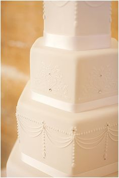 GC Couture, Luxury Wedding Cake Collection 2013 - Ursula