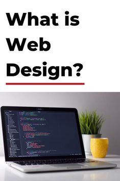The world of websites is growing by the day, and with it has come an entire market for people who make them. You might be asking yourself: #WhatIsWebDesign ? Web design is a process that focuses on the various aspects of building quality websites. Learn Web Design, Web Design Tools, Web Design Agency, Best Web Design, Tool Design, Design Process Steps, Online Business From Home, Web Archive, Internet Advertising