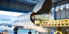 Delivery of the fully-equipped nose section of the first BelugaXL – Airbus' next-generation oversized cargo airlifter has been completed.
