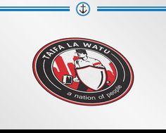 Taifa la Watu Logo Design