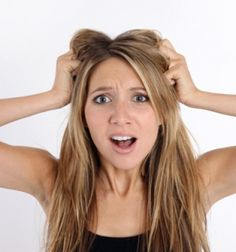 The first important hair care tips is women have to know very well what the problem of their hair actually