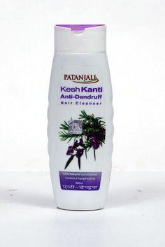 fb1ae14be Patanjali Kesh Kanti Anti-dandruff Hair Cleanser Shampoo 200 Ml for sale  online | eBay
