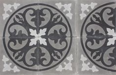 Love, love, love these tiles! So want them in our hallway! www.marrakechdesign.se