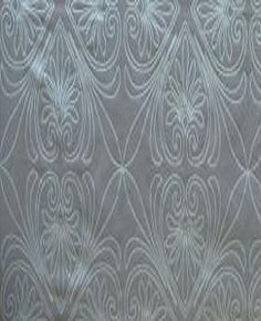 Trefle 0719-03 Lilievre Fabric
