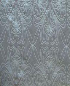 Trefle 0719-03 Lilievre Fabric