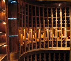 "One of Cody""s Wine Cellars"