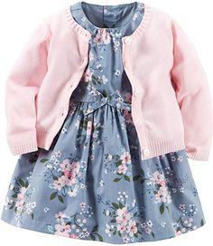 Vetement Bebe Fille Ruffles Plaid Patchwork Fraise Casual Robe V/êTements Walabe Combinaison Bebe Fille Robe 1 2 3 Ans