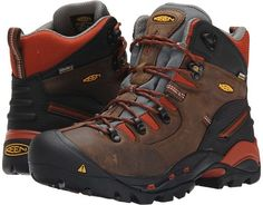 Keen Pittsburgh Soft Toe Men's Work Boots Best Hiking Shoes, Hiking Boots, Mens Work Shoes, Boots And Leggings, Suit Shoes, Mens Winter Boots, Sneaker Boots, Sports Shoes, Shoes Online