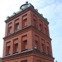 Lighthouse Cape Arkona, Rügen (Germany)