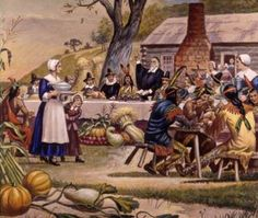 Thanksgiving Day is an annual American tradition when friends and families get together to remember and celebrate all for which we are thankful. Kid Kulinaire Columnist and Resident Teen, Adam Hebe shares a bit of fun history behind the holiday. Click on the link to find out more: http://kidkulinaire.com/school/blog/item/422-teen-trivia-the-first-thanksgiving