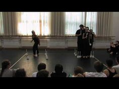 FairyTales - Storytelling and Physical Theatre - Noam Meiri