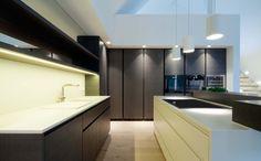 светильники над рабочей поверхностью кухни - Поиск в Google