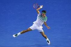 Roger Federer Photos - 2016 Australian Open - Day 11 - Zimbio