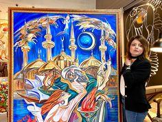 #katiefeygieartgallery #katiemargolin #katiefeygieart #postovit #postovitart #kirillpostovit #artgalleryprague #katiefeygieartgallery #aladdin #istanbul #mosque #surrealism #neosurrealism #expressionism #fairytale #arabiannights #suleyman One Thousand, Argo, Arabian Nights, Expressionism, Mosque, Aladdin, First Night, Prague, Ems
