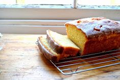 Pudding Lane: GIN AND TONIC CAKE This came out very moist, remember to let the cake cool fully before glazing and maybe use icing sugar instead of granulated.