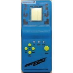 ÜGYESSÉGI JÁTÉK TETRISZ CK898772 Nintendo Wii Controller, Nintendo Consoles, Digimon