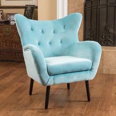 Langley Street Allesandro Arm Chair