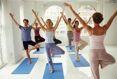 Yoga & Spinal Fusion | LIVESTRONG.COM