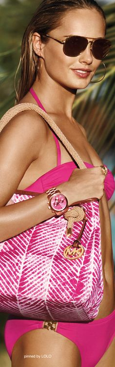 LOOKandLOVEwithLOLO: Michael Kors Summer 2014 Catalog