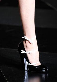 shoes - Louis Vuitton, Fall 2011