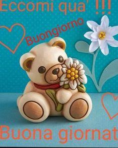 Gif, Anna, Teddy Bear, Artists, Teddy Bears
