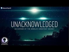 """Unacknowledged"" Is Here! Dr. Greer Interview Update 5/9/17 https://youtu.be/p0g9y0zOnmU via @YouTube"