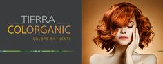 Tierra>Tierra Colors| FUENTE Glamorous by Nature
