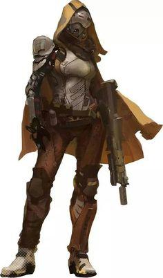 Hunter | Destiny