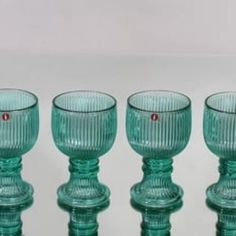 Lasit - Laatutavara.com Candle Holders, Candles, Glass, Design, Art, Art Background, Drinkware, Corning Glass, Kunst