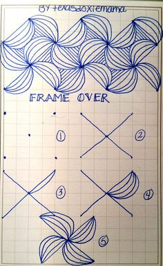 Frame over tangle | Flickr - Photo Sharing!