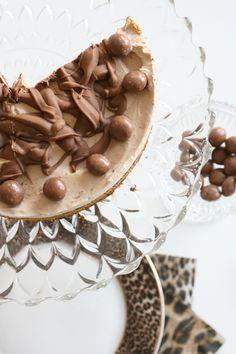 Rackarungar: Syndig nougattårta