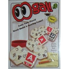 """Oogal! - """"Shake, Rattle & Roll'em"""" (Toy)"""