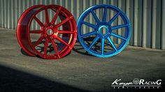 Wheels shoot  Koya wheels  Koya racing