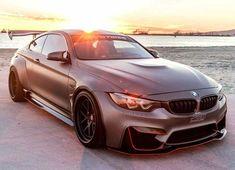 BMW F82 M4 grey PSM Dynamic