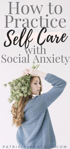 In this article, we're diving into the importance of self care for social anxiety, as well as how to practice a sustainable routine without sacrificing a ton of energy. These self care tips focus on how to manage your social anxiety while keeping your foc Anxiety Tips, Anxiety Help, Social Anxiety Disorder, Understanding Anxiety, Controlling Anxiety, Explaining Anxiety, Mental Training, Natural Remedies For Anxiety, Self Confidence