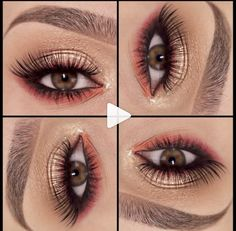 Click the link makeup tutorial step by step gorgeous ways to apply eye makeup for yourself the most beautiful eye makeup tutorial you can try at home gorgeous eye makeup tutorials best makeup ideas taupe and blue eyes makeup tutorial Makeup Tutorial Step By Step, Makeup Tutorial For Beginners, Eye Tutorial, Make Up Ideas Step By Step, Simple Makeup Tutorial, Makeup Tutorial Videos, Beautiful Eye Makeup, Simple Eye Makeup, Natural Makeup