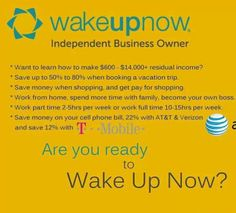 Some of the many perks of Wake Up Now Contact me @ Marlene.wun@gmail.com www.MarleneDorlus.WakeUpNow.com