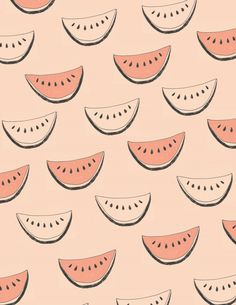 Let's go fruity Cool Patterns, Beautiful Patterns, Textures Patterns, Print Patterns, Paper Scrapbook, Gift Wrapper, Little Elephant, Inspirational Artwork, Paint Shop