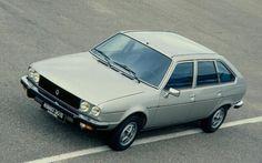 Renault 30 TS Automatique - 1978