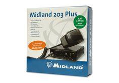 Midland 203 CB Radio from The CB Shack