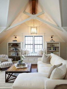 Nice 75 Modern Farmhouse Living Room Makeover Ideas #farmhouse #Living #Makeover #Modern #room