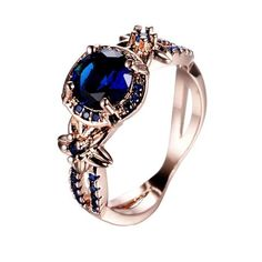 Ravenclaw House Ring