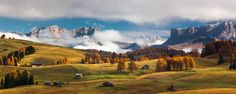 Alpe di Siusi Dolomiti by robsan on 500px