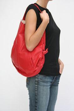 Ashley Watson Thrush Bag