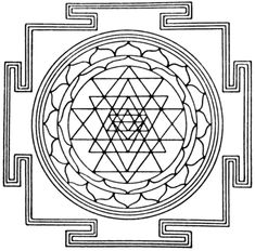 Oregon`s sri yantra. Mathematics Geometry, Sacred Geometry, Create A Person, Isosceles Triangle, Mind Unleashed, Geometric Symbols, Secrets Of The Universe, Alien Art, Crop Circles